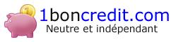 1boncredit.com : 100% indépendant et gratuit